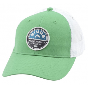 Simms Small Patch Trucker 3530