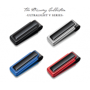 M Clip Ultralight V Series Money Clip 2245