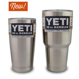 Yeti Rambler Tumbler 3319