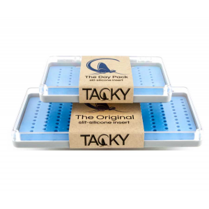Tacky Fly Box 3381