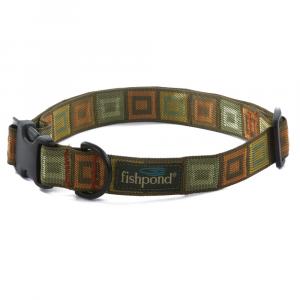 Fishpond Bow Wow Dog Collar 3481