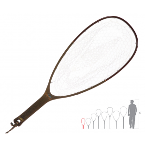 Fishpond Nomad Native Net 3509