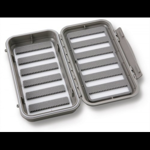 C&F Large 12-Row Waterproof Fly Box (CF-3566) 414