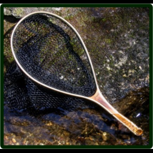 Brodin Streambase Trout Net 998