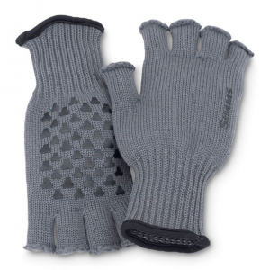 Simms Wool Half-Finger Glove 2439