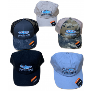 ChiFly Ltd Edition Shop Trucker 2506