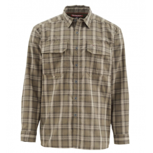 Simms Coldweather LS Shirt 2794