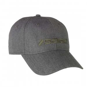 Sage Herringbone Hat 3077