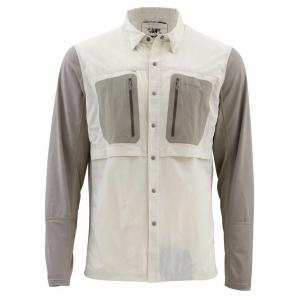 Simms GT TriComp LS Shirt 3136