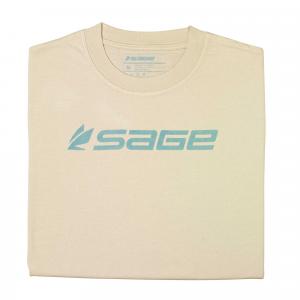 Sage Icon Tee - Short Sleeve 3140
