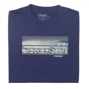 Sage Riparian Strata Tee - Long Sleeve 3141