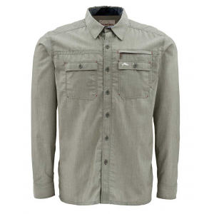 Simms Cuda LS Shirt 3158