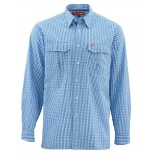 Simms Transit LS Shirt 3177