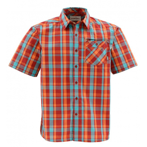 Simms Espirito SS Shirt 3234