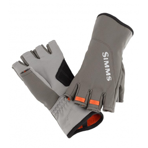Simms Exstream Half Finger Glove 3339