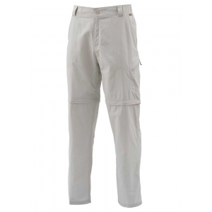 Simms Superlight Zip Off Pant 3842
