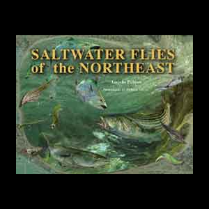 Saltwater Flies of The Northeast 1051