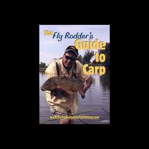 THE FLY RODDER'S GUIDE TO CARP 1055