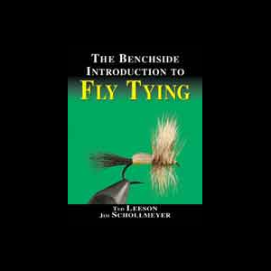The Benchside Introduction To Fly Tying 1056