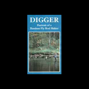 DIGGER: PORTRAIT OF BAMBOO ROD MAKER 1057