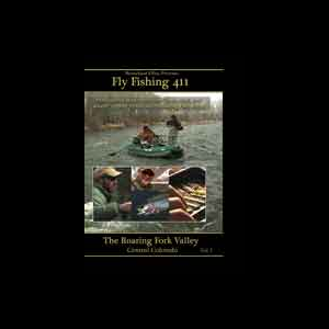Fly Fishing 411- The Roaring Fork Valley 1092