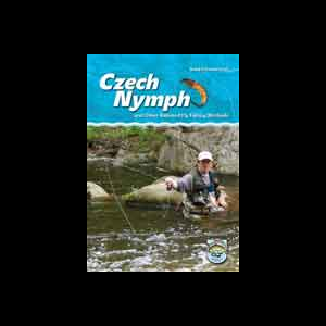 Czech Nymph- 3rd Edition 1122