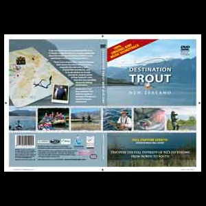 Destination Trout New Zealand 1197