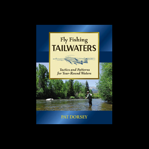 Fly Fishing Tailwaters 1763