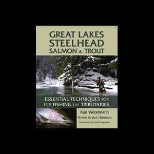 Great Lakes Steelhead Salmon & Trout 1802