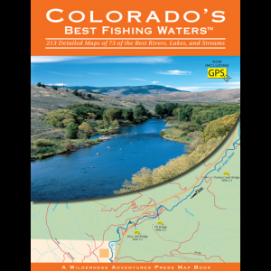Colorado's Best Fishing Waters 2066