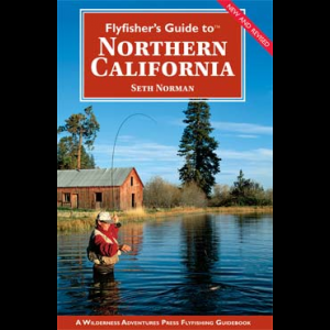 Flyfisher's Guide to Northern California 224