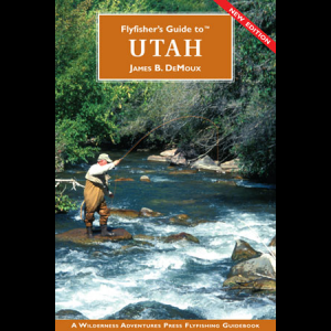 Flyfisher's Guide to Utah 229