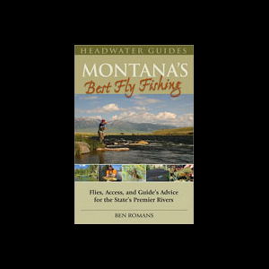 Montana's Best Fly Fishing 2339