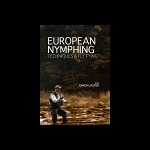 European Nymphing 2342