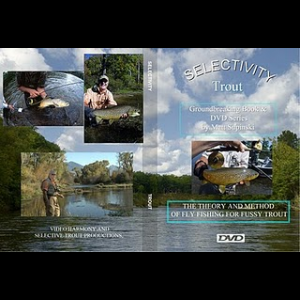 Selectivity : Trout DVD 2384