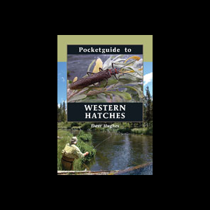Pocket Guide To Western Hatches 2780