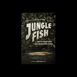 Jungle Fish 2785