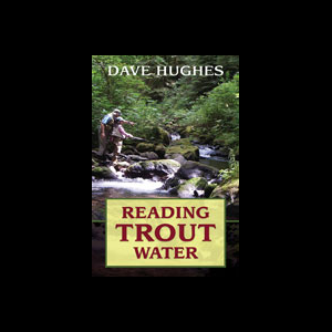 Reading Trout Water 2786