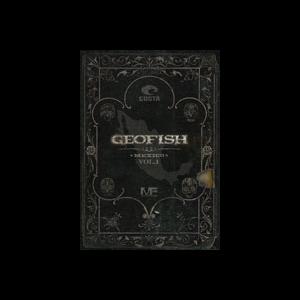 Geofish Vol 1 Mexico, The Adventure Begins 2896