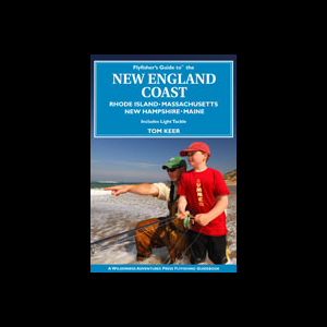 Flyfishers Guide to the New England Coast 2999