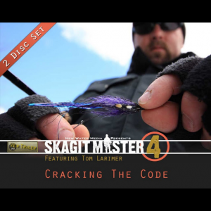 Skagit Master 4 : Cracking the Code 3001