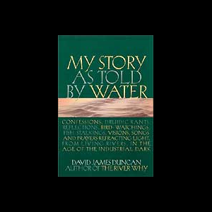 My Story As Told By Water 306