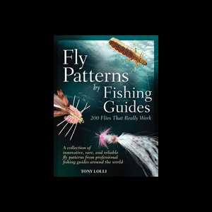 Fly Patterns by Fishing Guides 3066