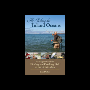 Fly Fishing The Inland Oceans 3081
