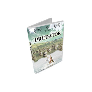 Predator: An Extraordinary Fly Fishing Film 3098