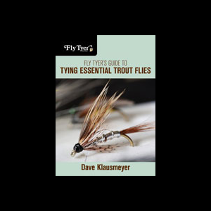 Fly Tyer's Guide To Tying Essential Trout Flies 3269