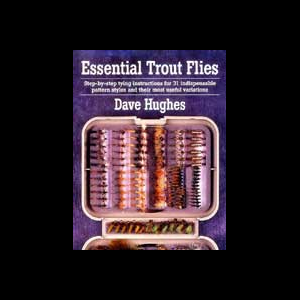 Essential Trout Flies 356