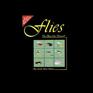 Flies: The Best One Thousand 358