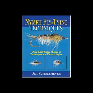 Nymph Fly-Tying Techniques 365