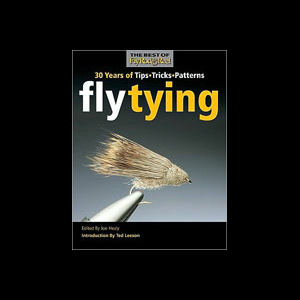 Fly Tying 30 Years of Tips, Tricks, Patterns 3661